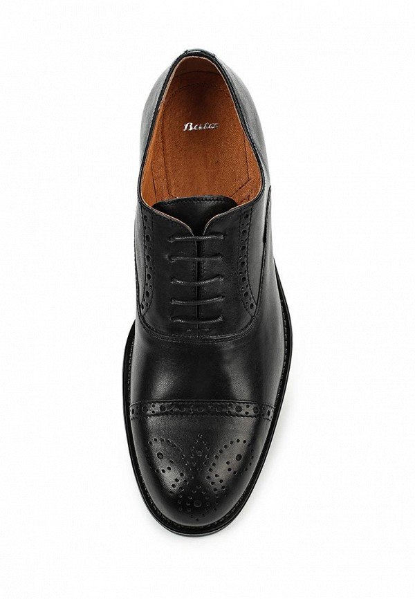 Мужские туфли Bata 8246803: изображение 4