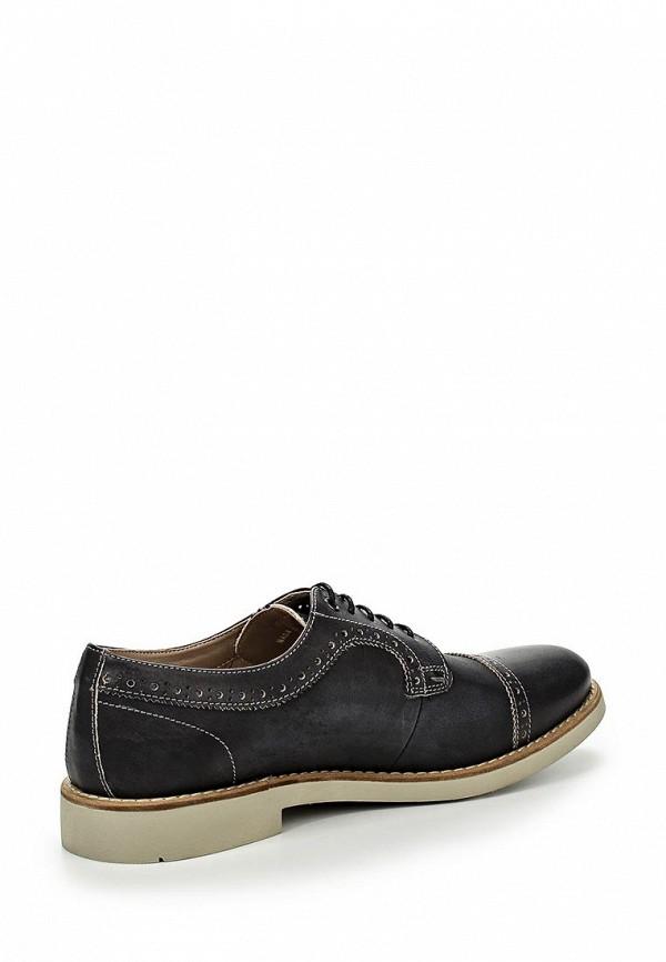 Мужские туфли Bata 8246856: изображение 2