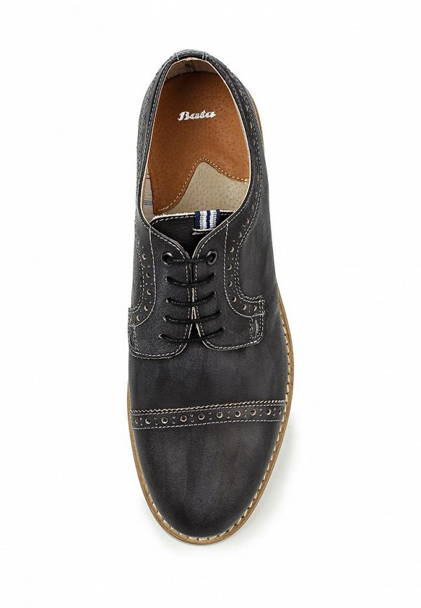 Мужские туфли Bata 8246856: изображение 4