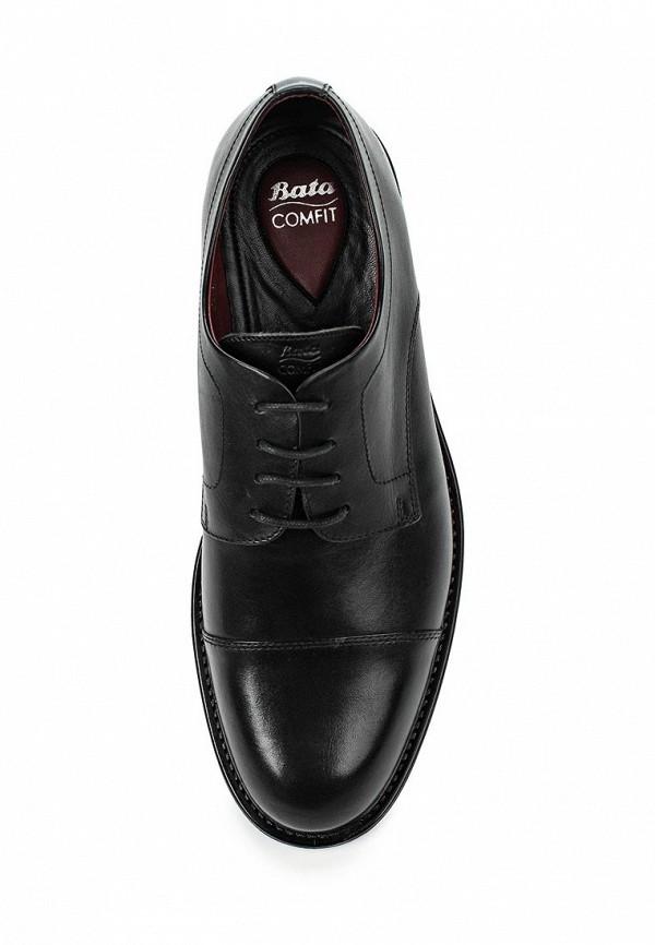 Мужские туфли Bata 8246928: изображение 4