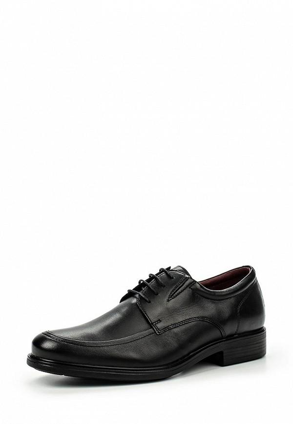 Мужские туфли Bata 8246933: изображение 1