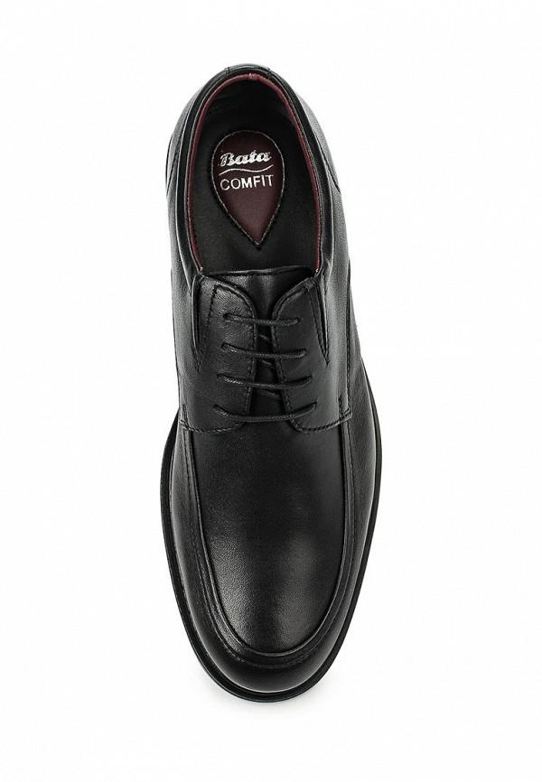 Мужские туфли Bata 8246933: изображение 4