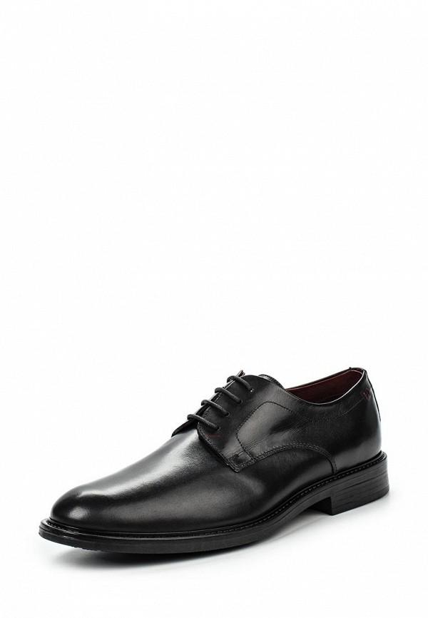 Туфли Bata Bata BA060AMHQF02 ботинки bata bata ba060amkwx80