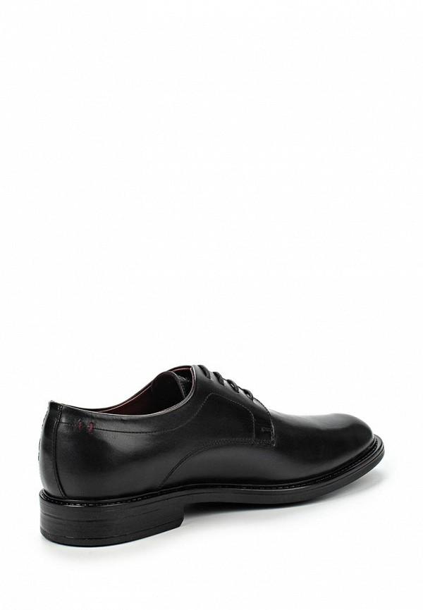 Мужские туфли Bata 8246938: изображение 2
