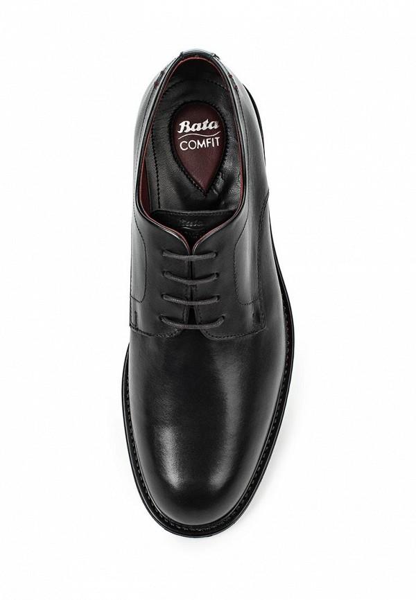 Мужские туфли Bata 8246938: изображение 4