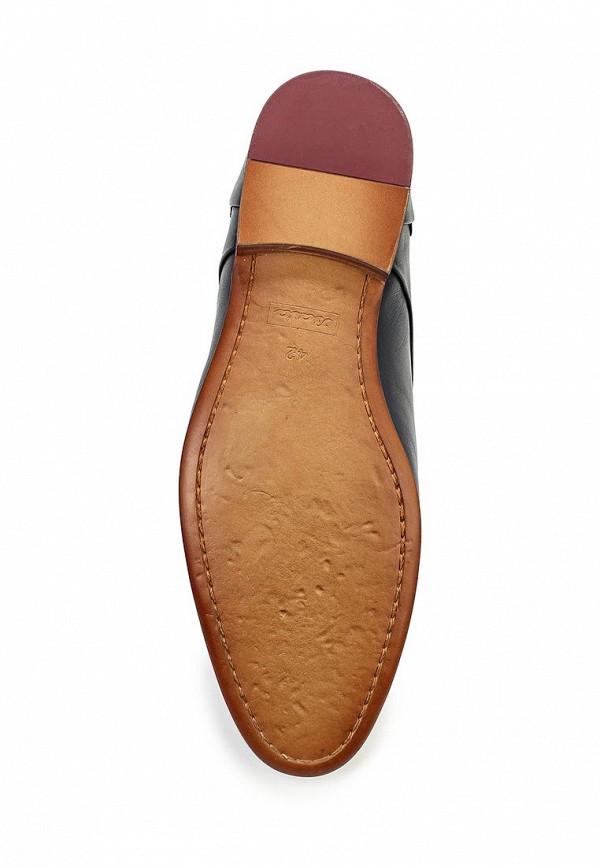 Мужские туфли Bata 8249538: изображение 3