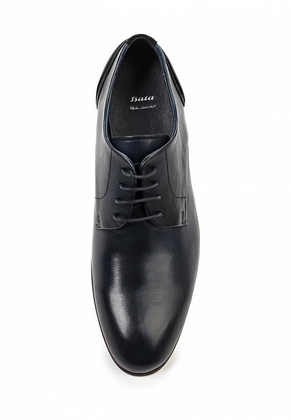 Мужские туфли Bata 8249538: изображение 4