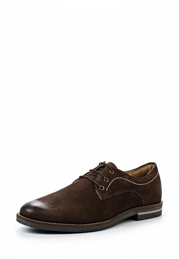 Мужские туфли Bata 8264642: изображение 1