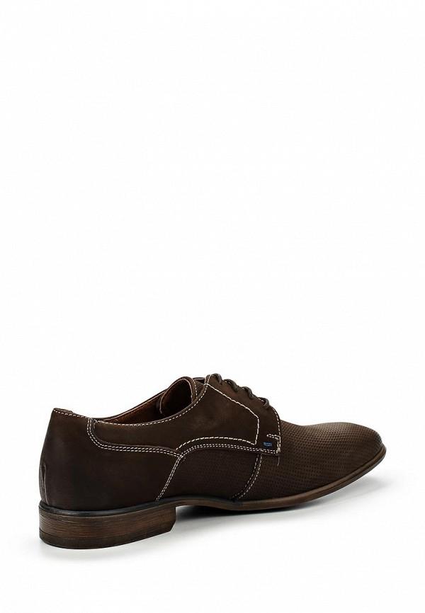 Мужские туфли Bata 8264832: изображение 2