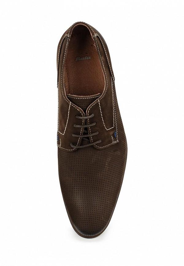 Мужские туфли Bata 8264832: изображение 4