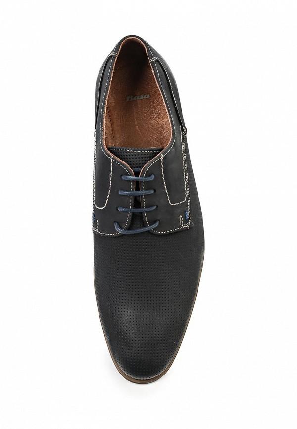 Мужские туфли Bata 8266832: изображение 4