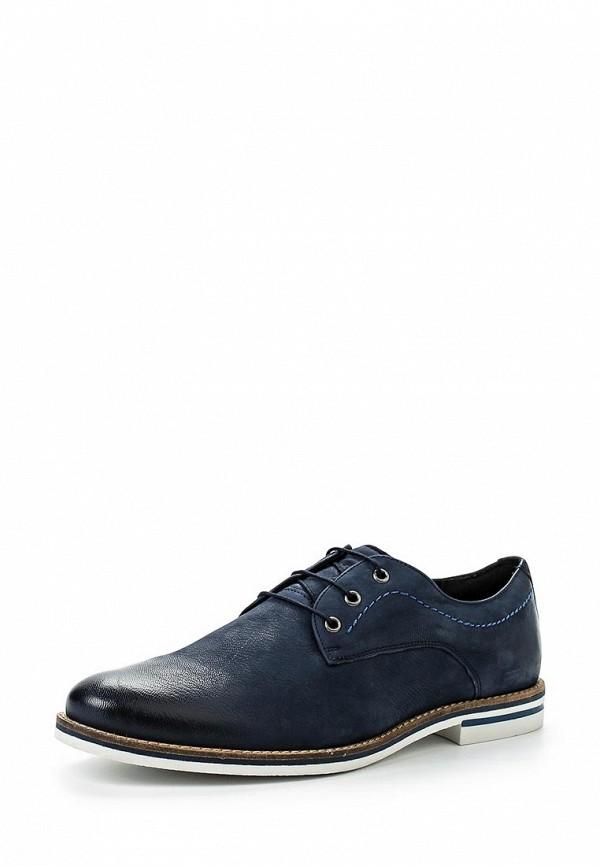 Мужские туфли Bata 8269642: изображение 1