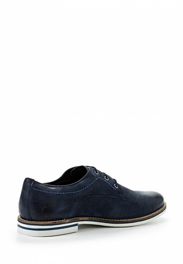 Мужские туфли Bata 8269642: изображение 2