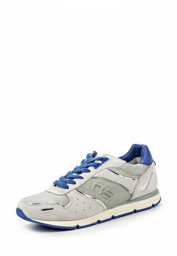 Мужские кроссовки Bata 8431635