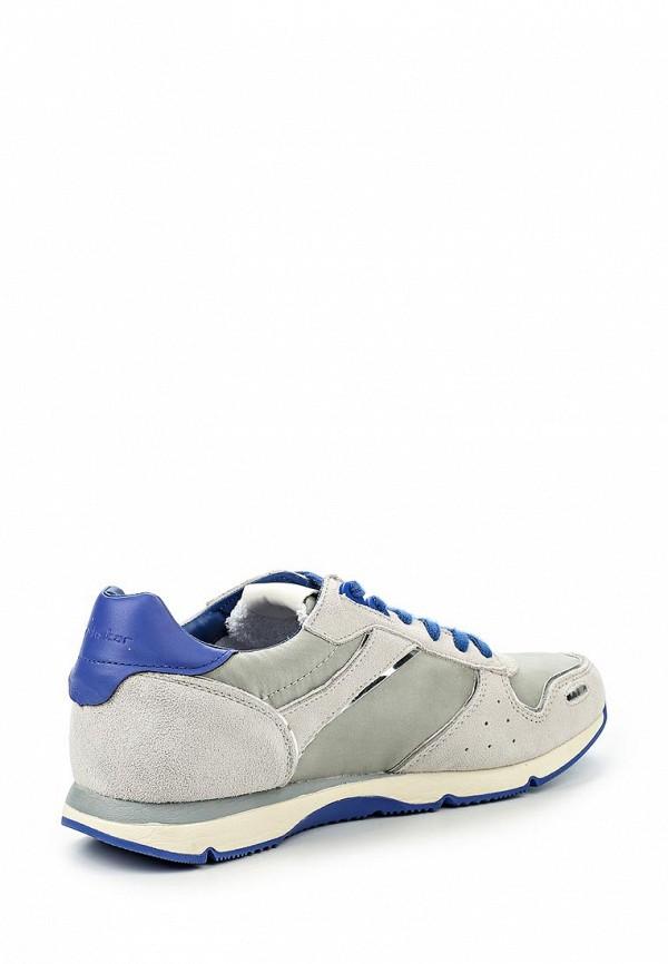 Мужские кроссовки Bata 8431635: изображение 2