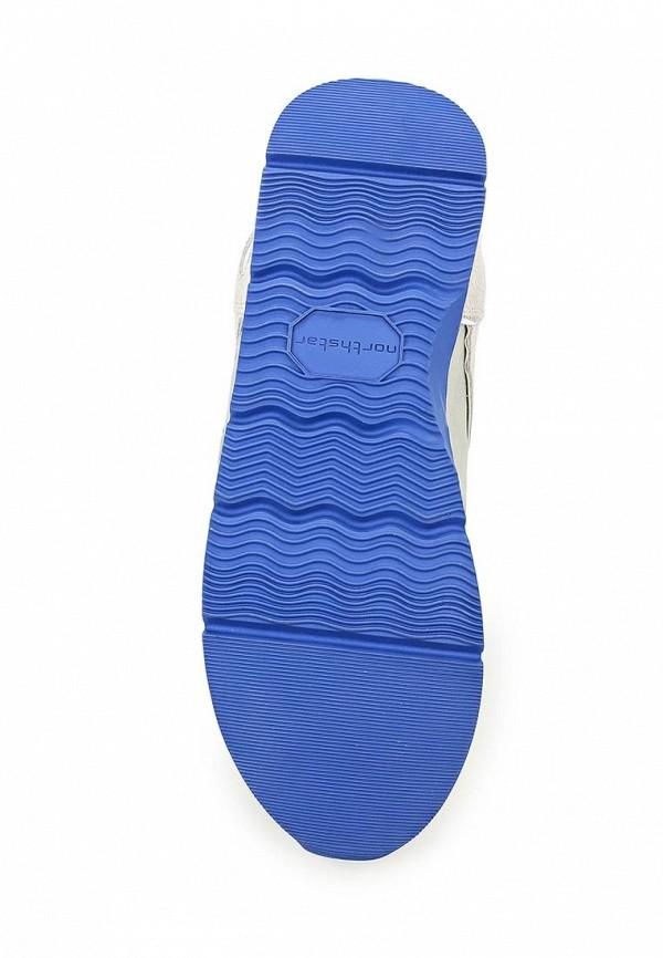 Мужские кроссовки Bata 8431635: изображение 3