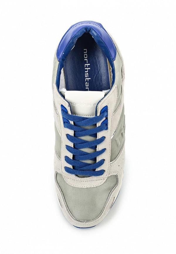 Мужские кроссовки Bata 8431635: изображение 4