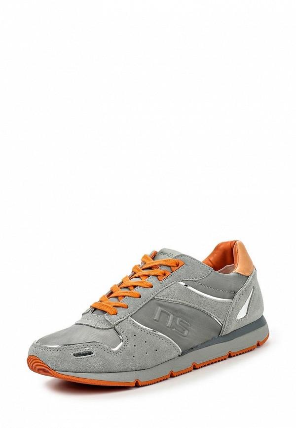 Мужские кроссовки Bata 8432635
