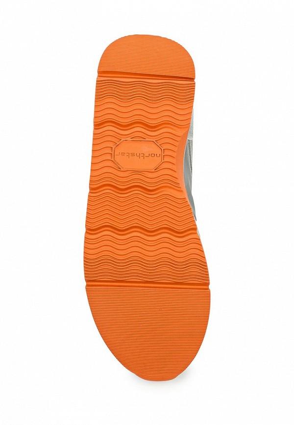 Мужские кроссовки Bata 8432635: изображение 3