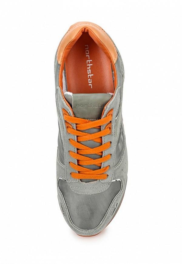 Мужские кроссовки Bata 8432635: изображение 4