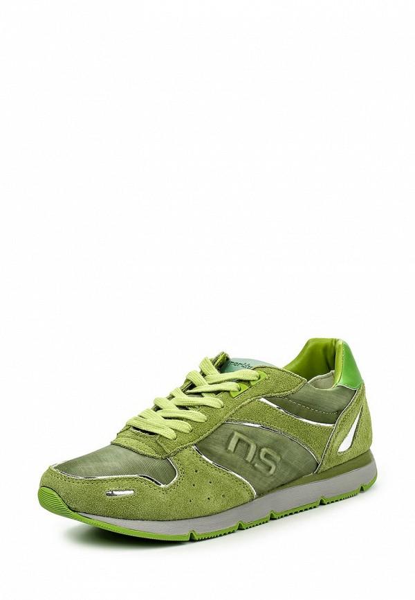Мужские кроссовки Bata 8437635: изображение 1