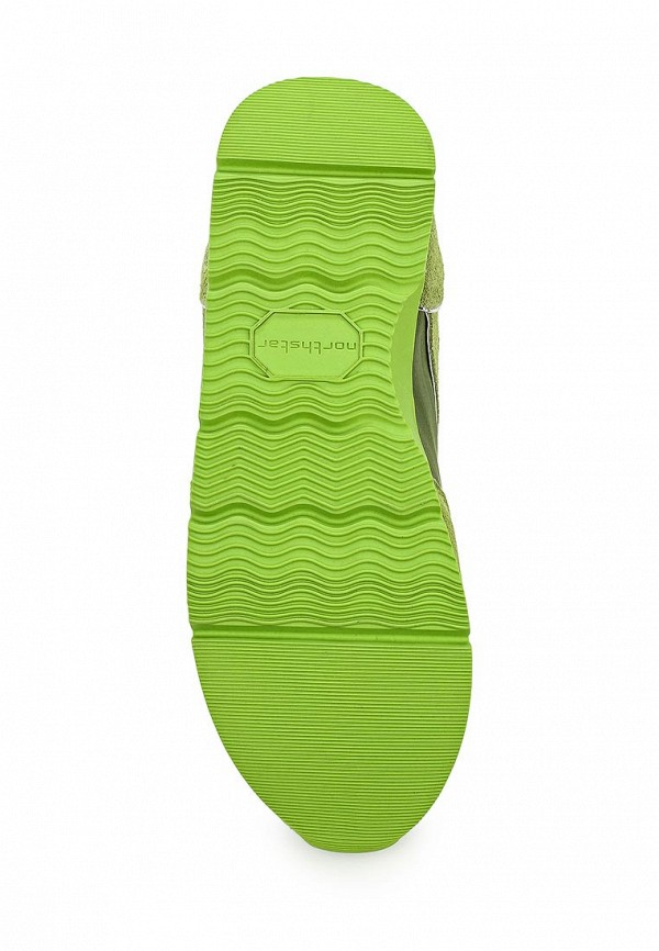 Мужские кроссовки Bata 8437635: изображение 3