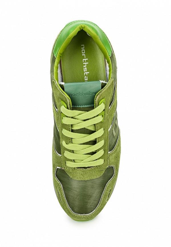 Мужские кроссовки Bata 8437635: изображение 4
