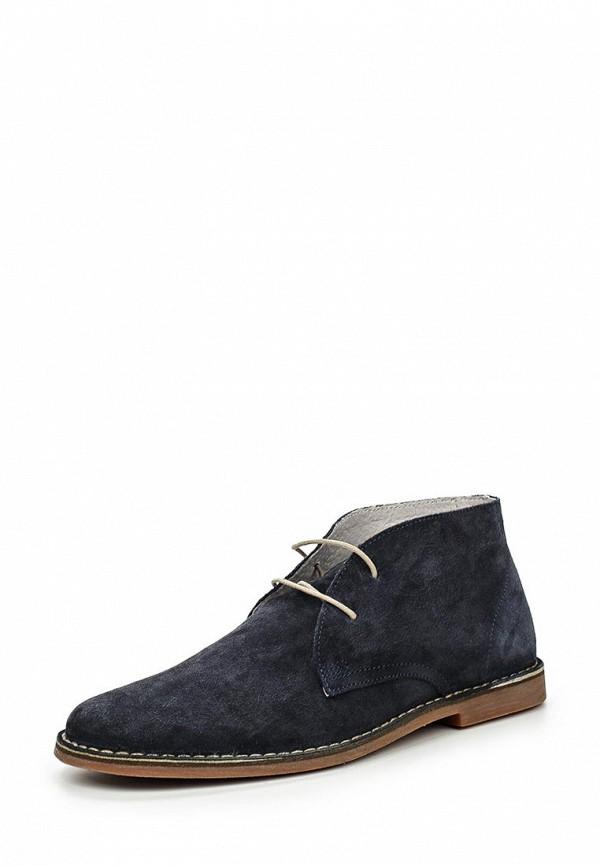 Мужские ботинки Bata 8439267: изображение 1