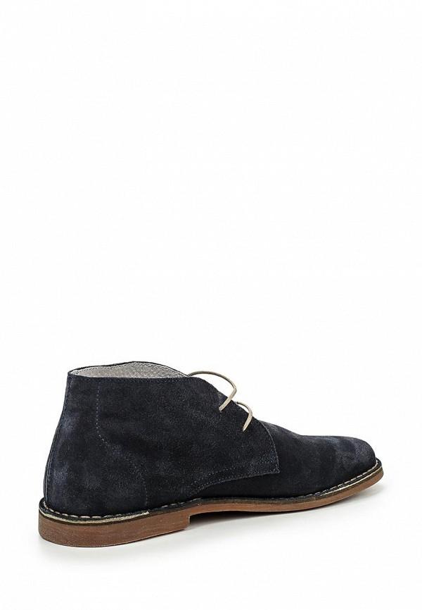 Мужские ботинки Bata 8439267: изображение 2