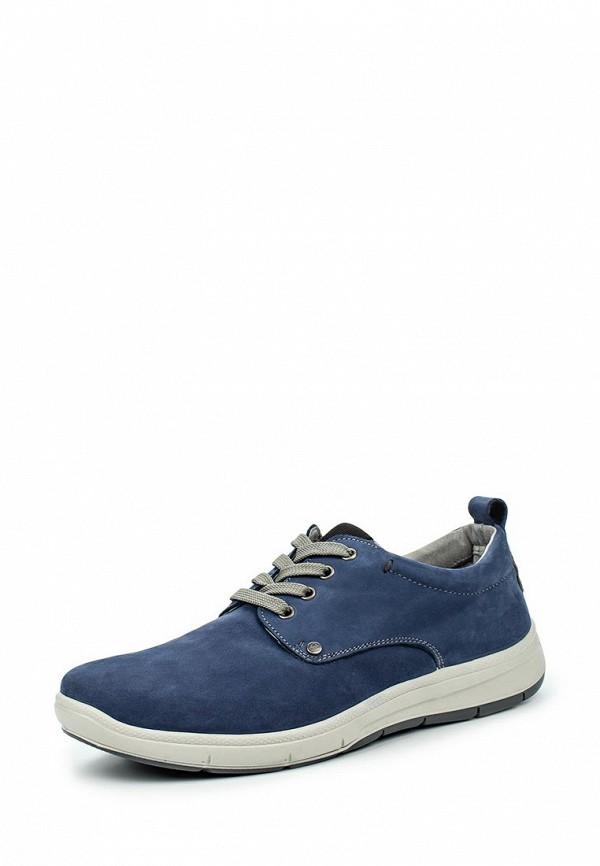 Мужские ботинки Bata 8439630: изображение 1