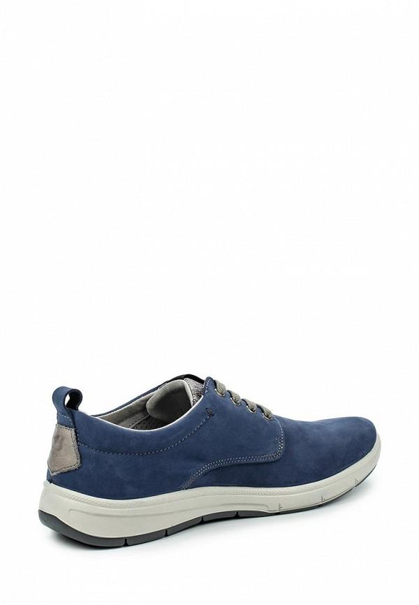 Мужские ботинки Bata 8439630: изображение 2