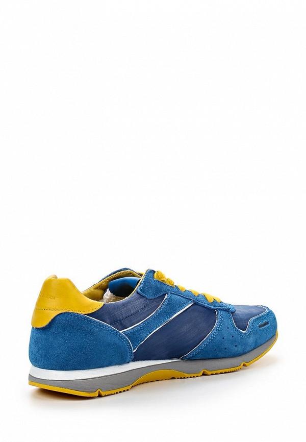 Мужские кроссовки Bata 8439635: изображение 2