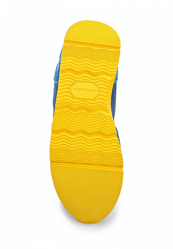 Мужские кроссовки Bata 8439635: изображение 3