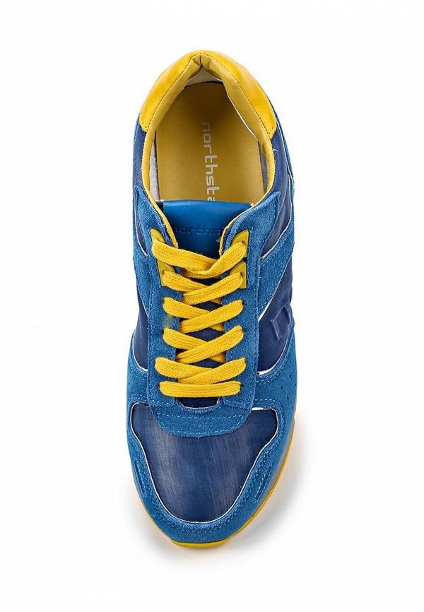 Мужские кроссовки Bata 8439635: изображение 4