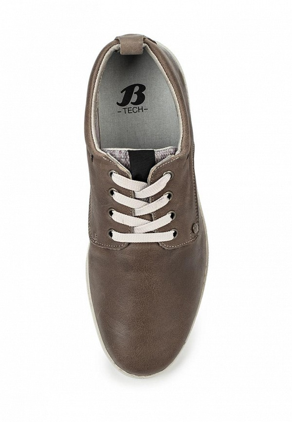 Мужские кроссовки Bata 8462630: изображение 4