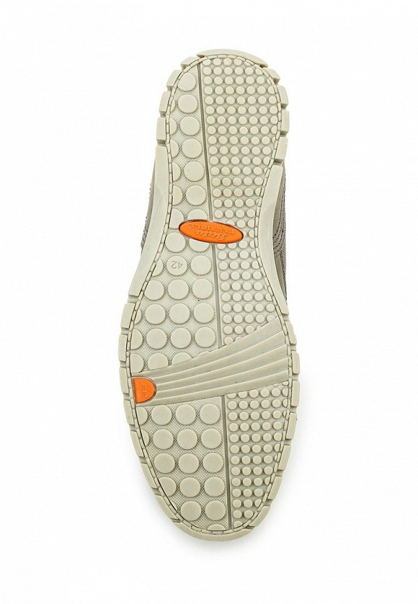 Мужские кроссовки Bata 8462650: изображение 3