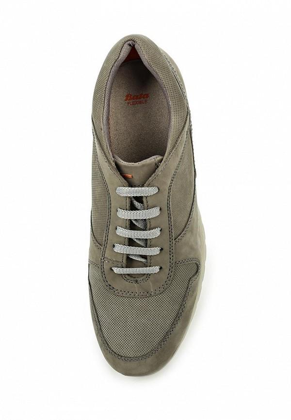 Мужские кроссовки Bata 8462650: изображение 4