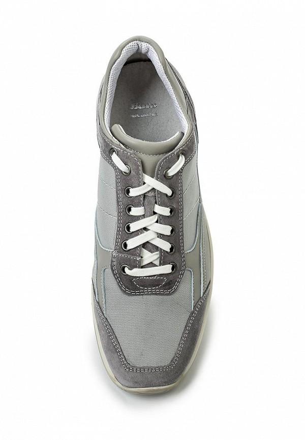 Мужские кроссовки Bata 8492144: изображение 4