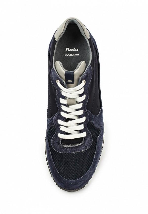 Мужские кроссовки Bata 8499647: изображение 4