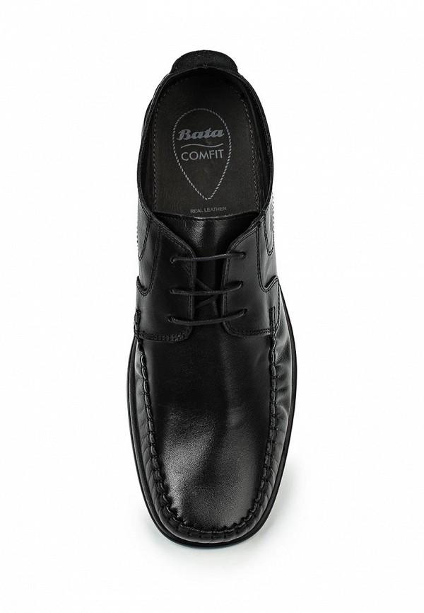 Мужские туфли Bata 8546836: изображение 4