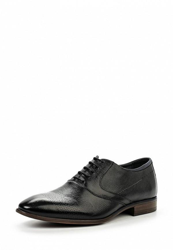 Мужские туфли Bata 8246812: изображение 1