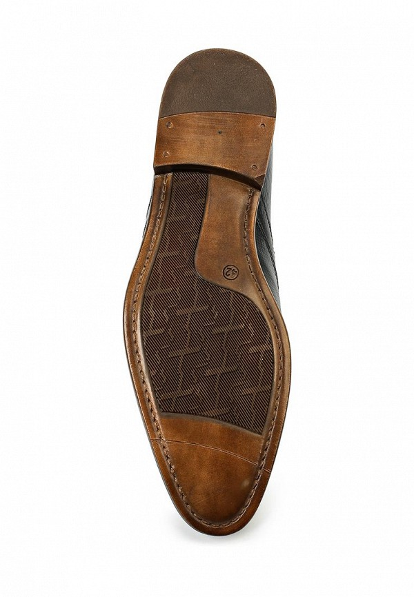 Мужские туфли Bata 8246812: изображение 3