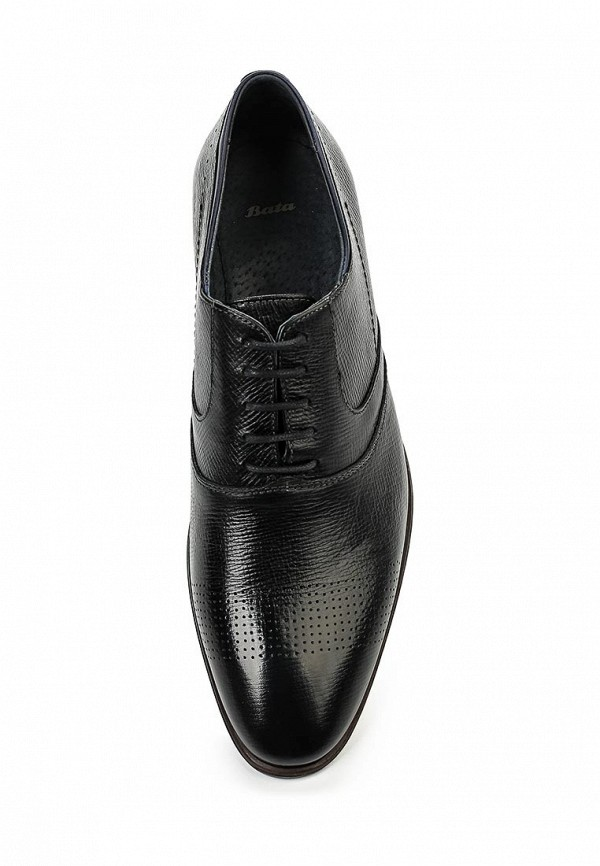Мужские туфли Bata 8246812: изображение 4