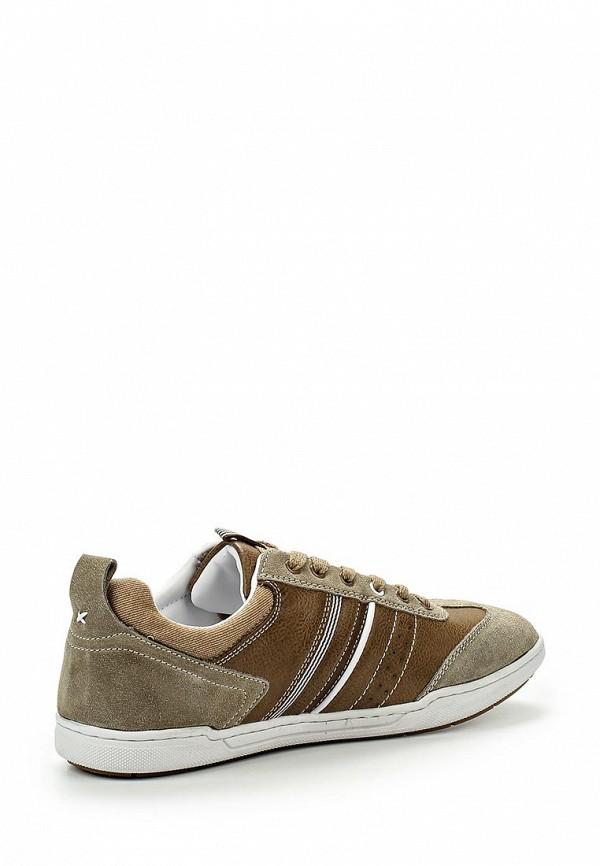 Мужские кроссовки Bata 8418633: изображение 2