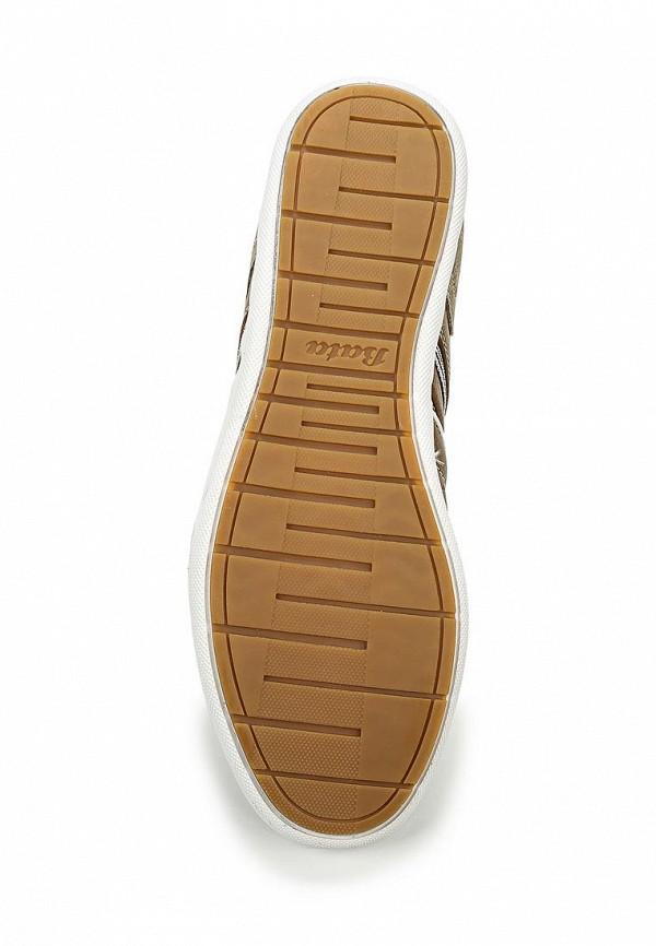 Мужские кроссовки Bata 8418633: изображение 3