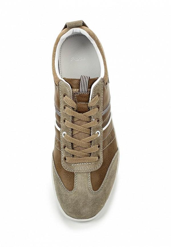 Мужские кроссовки Bata 8418633: изображение 4