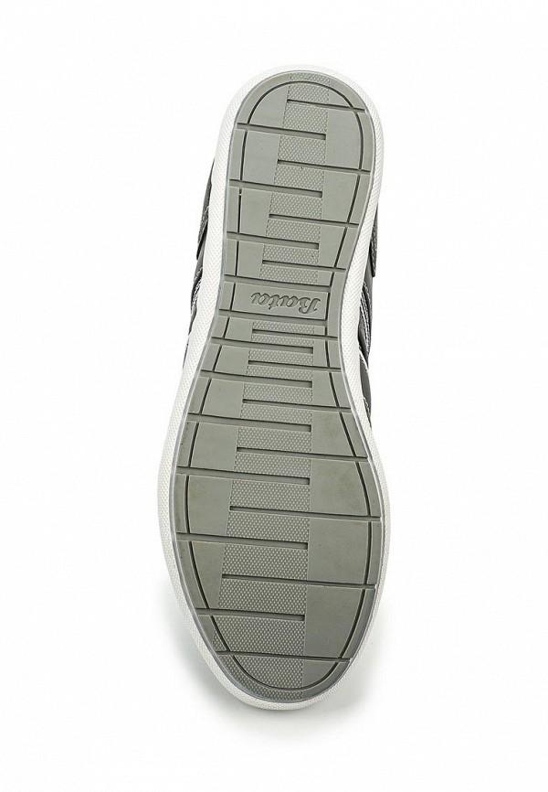 Мужские кроссовки Bata 8412633: изображение 3