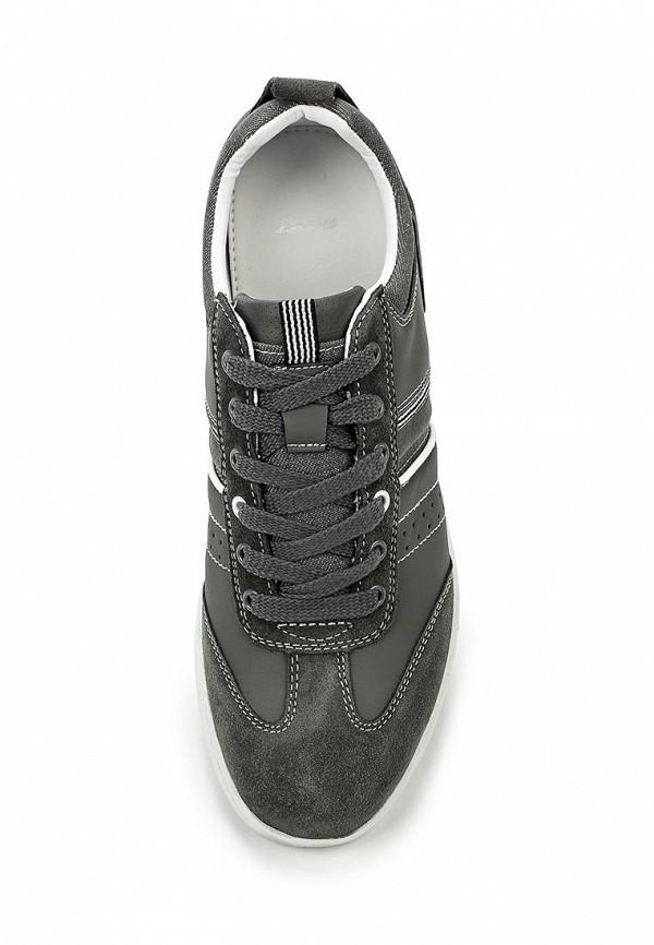 Мужские кроссовки Bata 8412633: изображение 4