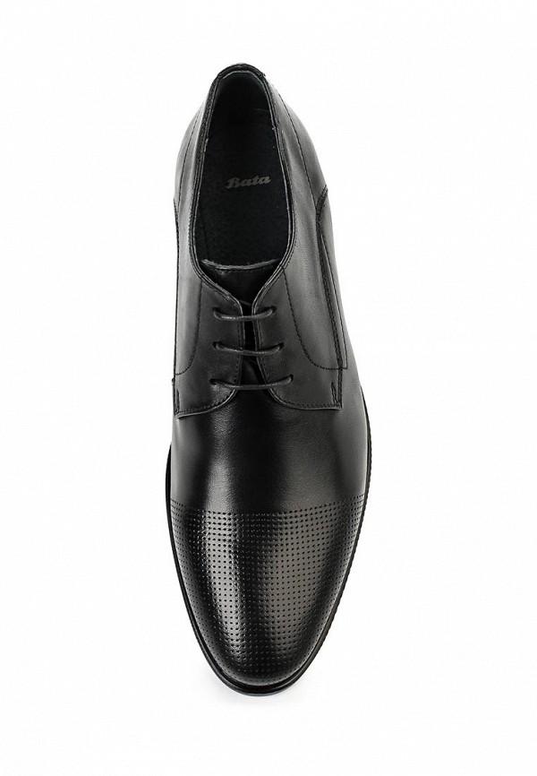 Мужские туфли Bata 8246275: изображение 4