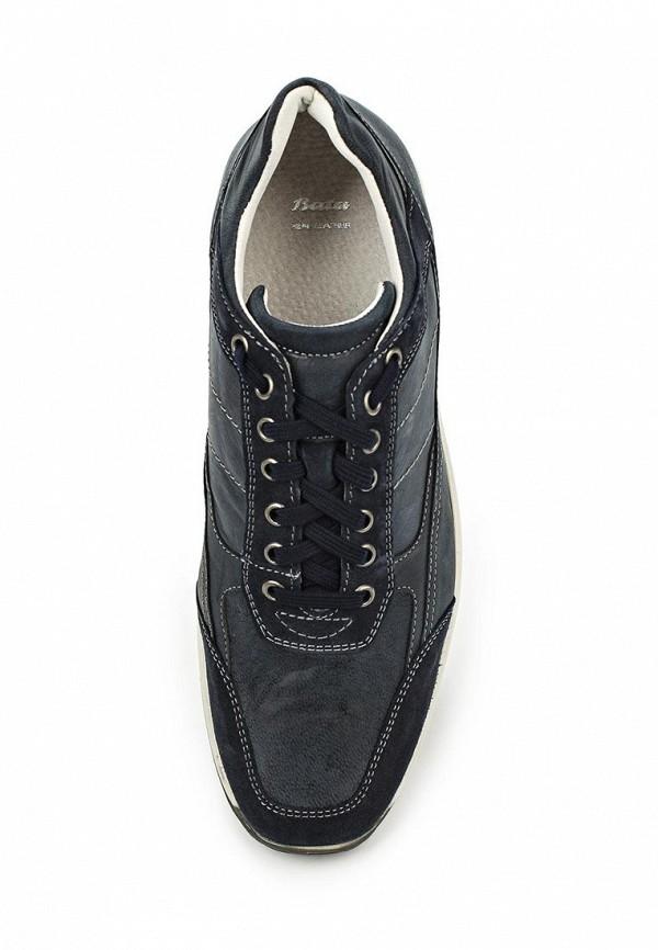 Мужские кроссовки Bata 8449144: изображение 4